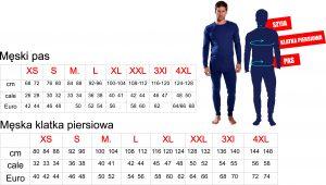 spodnie robocze dx449